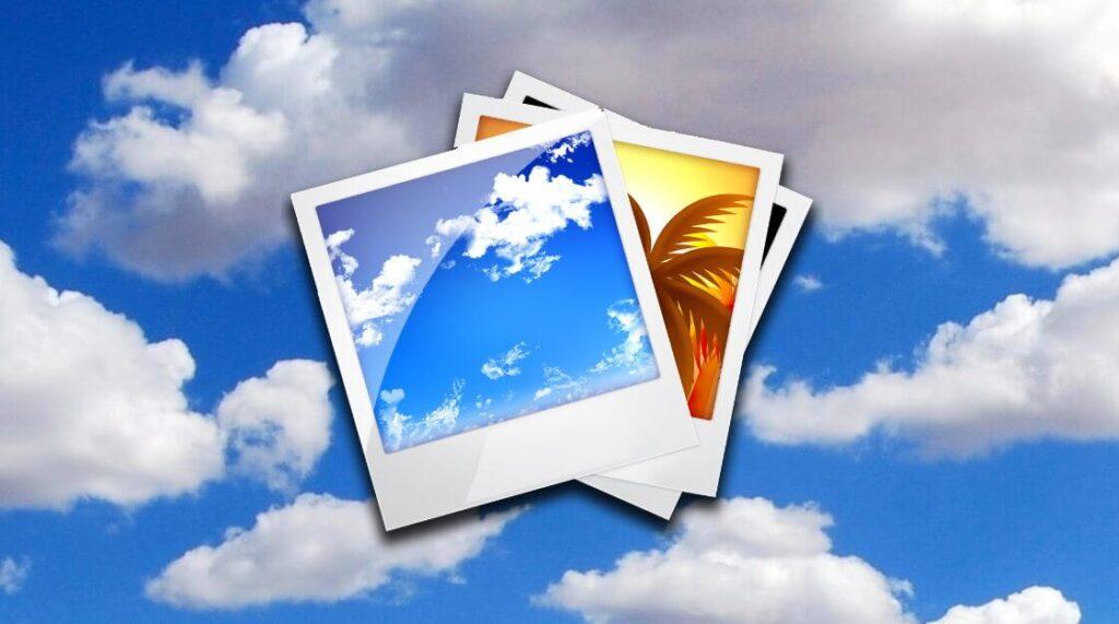 fotky-cloud